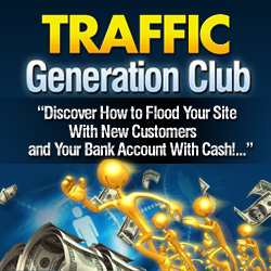 Traffic Generation Club Make Money Online Free Membership
