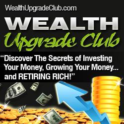 Wealth Upgrade Club