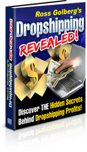 Dropshipping Revealed! Ebook