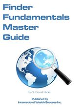 Finder Fundamentals Master Guide