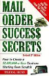 Mail-Order Success Secrets by Tyler Hicks