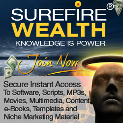 Sure Fire Wealth