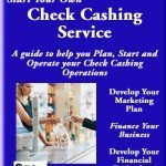 Start Your Own Check Cashing Service