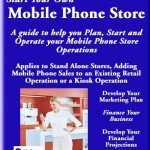 Start Your Own Mobile Phone Store