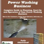 Start Your Own Power Washing Business