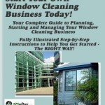 Start Your Own Window Cleaning Business