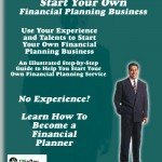 Start Your Own Financial Planning Business