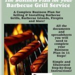 Barbecue Grill Service Business Plan