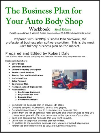 Van Nuys Auto Repair & Body