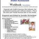 Buffet Restaurant Business Plan