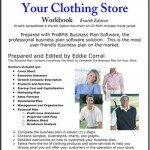 Clothing Store Business Plan