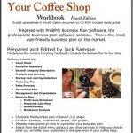 Coffee Shop Business Plan