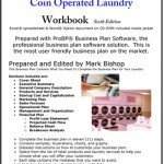 Coin Operated Laundry Business Plan