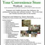 Convenience Store Business Plan