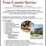Courier Service Business Plan