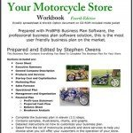 Motorcycle Store Business Plan