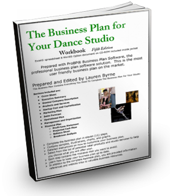 Business plan for art gallery