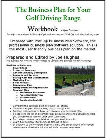 Range Business Plan