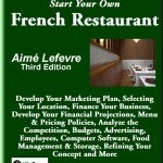 Start Your Own French Restaurant
