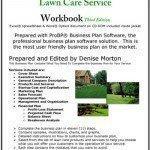 Lawn Care Service Business Plan