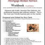 Mortgage Broker Service Business Plan