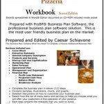Pizzeria Business Plan
