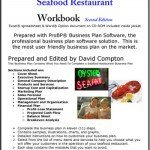 Seafood Restaurant Business Plan