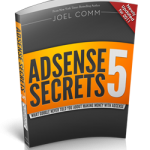 The 5 Most Important Things You Must Know About AdSense