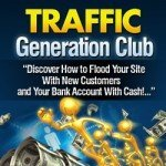 Donating Prizes to a Contest for Traffic Generation