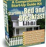 Bed and Breakfast — The Easiest Home-Based Business