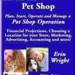 Start Your Own Pet Shop
