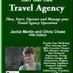 Start Your Own Travel Agency