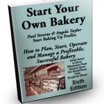 Start Your Own Bakery