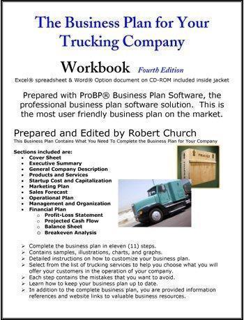 Trucking company business plan youtube trucking business plan music publishing company business plan template business plan template for trucking company flashek Gallery