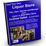Start Your Own Liquor Store