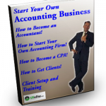 Start Your Own Accounting Business