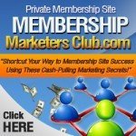 Membership Marketers Club Membership