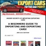 How To Start An Import-Export Car Business