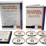How to Profit with a Direct Sales Web Site