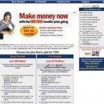 Domain Name Registration Internet Business