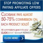 Steps to Choosing a ClickBank Product to Promote