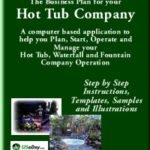 Hot Tub Company Business Plan