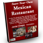 Start Your Own Mexican Restaurant