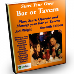 Start Your Own  Bar or Tavern
