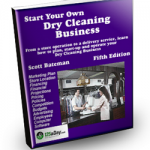Start Your Own Dry Cleaning Business