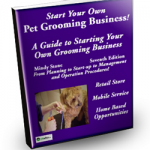 Start Your Own Pet Grooming Business