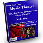 Start Your Own Movie Theater