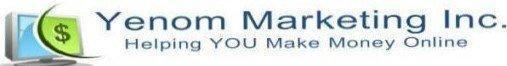 Yenom Marketing Inc.